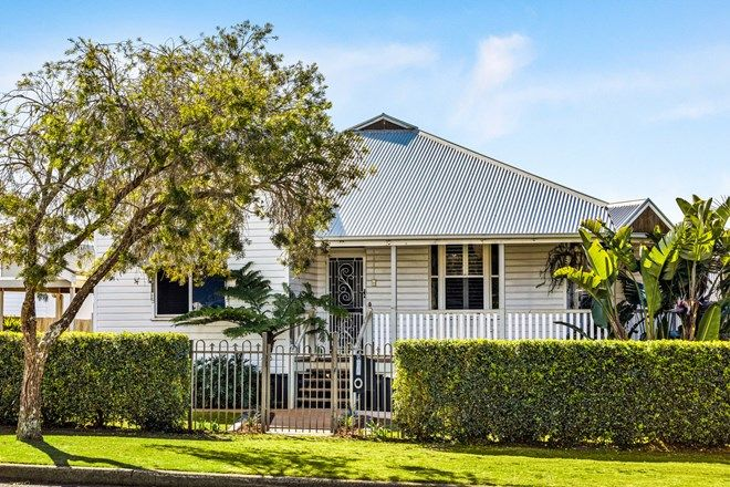 Picture of 15 Charles Street, NEWTOWN QLD 4350