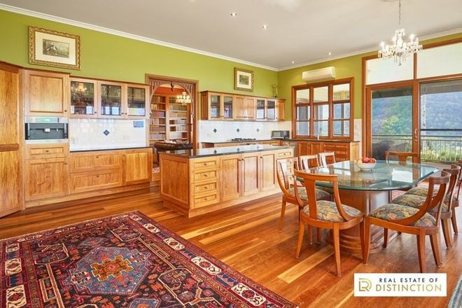 Picture of 2407 Numinbah Rd, NUMINBAH NSW 2484