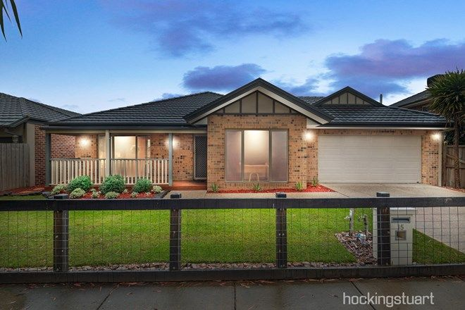 Picture of 15 Trentham Avenue, EYNESBURY VIC 3338