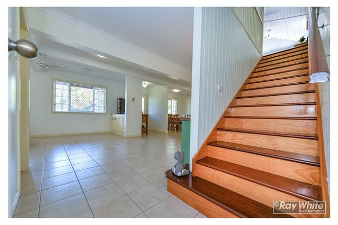 Picture of 111 McMillan Avenue, PARKHURST QLD 4702
