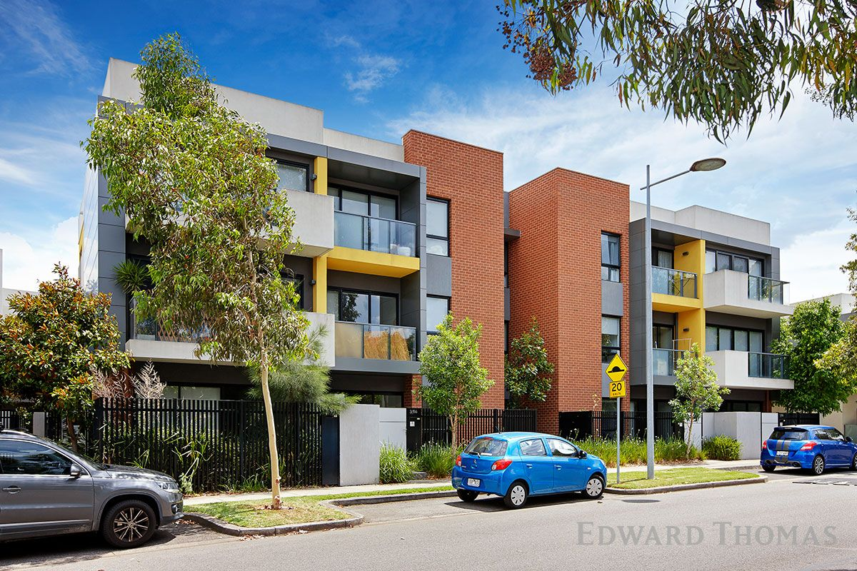 108/86 Cade Way, Parkville VIC 3052, Image 0
