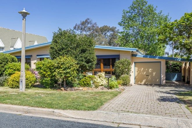 Picture of 16 Gellibrand Street, CAMPBELL ACT 2612