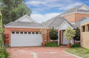 Picture of 12 Primula Place, Mount Claremont WA 6010