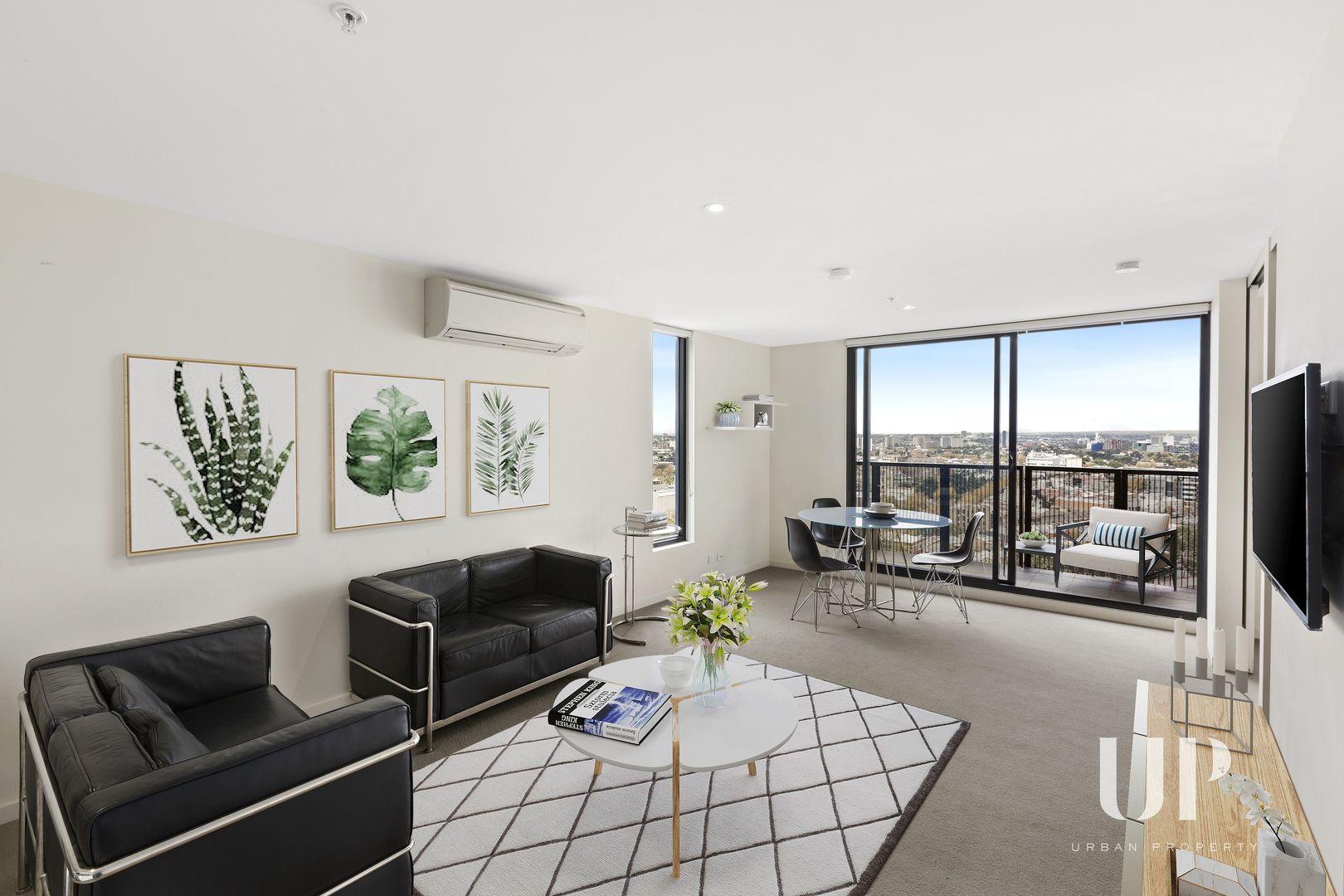 1807/243 Franklin Street, Melbourne VIC 3000, Image 2