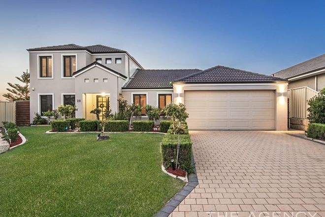 Picture of 28 Drummonds Approach, SECRET HARBOUR WA 6173