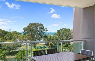 Picture of 414/625 Charlton Esp - Akama Resort, Urangan QLD 4655
