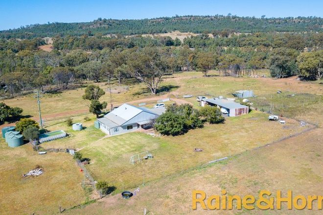 Picture of 101R Old Mendooran Road, DUBBO NSW 2830