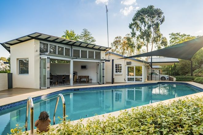 Picture of 103 Red Hill Road, KOORINGAL NSW 2650