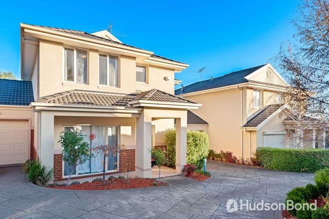 Picture of 9/96-98 Foote Street, TEMPLESTOWE LOWER VIC 3107
