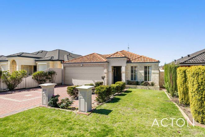 Picture of 22A Sumich Gardens, COOGEE WA 6166