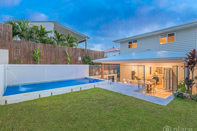 Picture of 30 Carranya Street, CAMP HILL QLD 4152