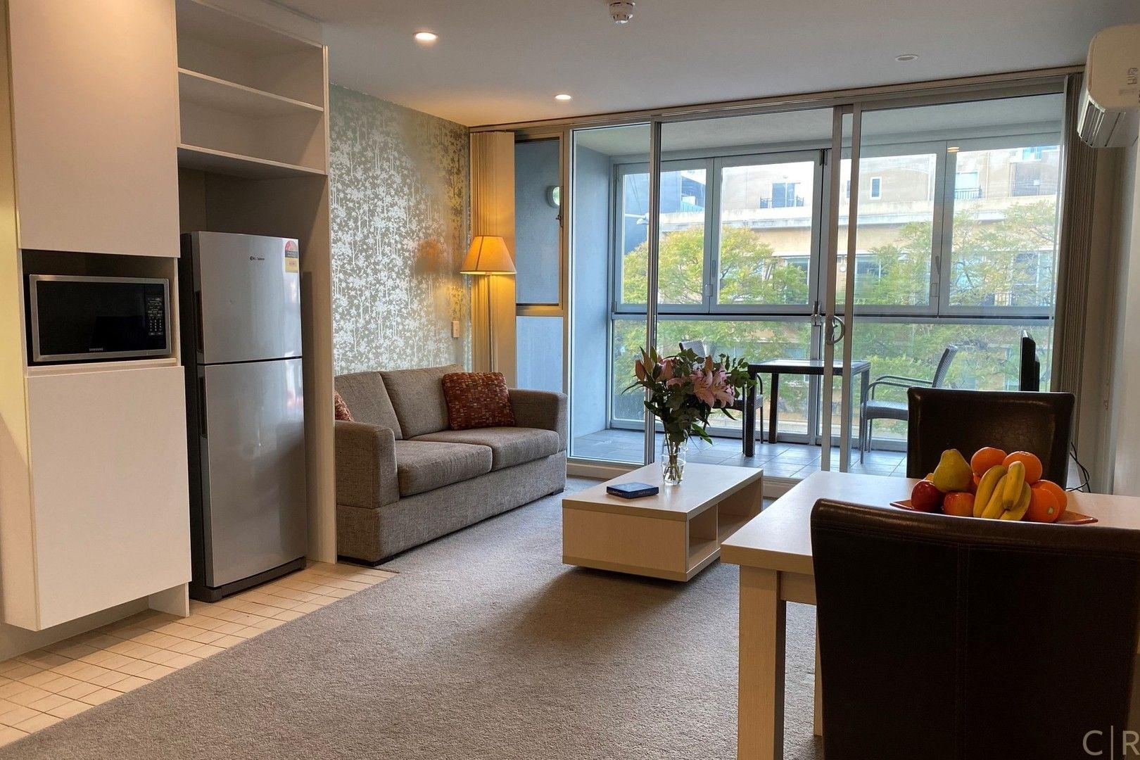 1 bedrooms Apartment / Unit / Flat in 317/185 Morphett Street ADELAIDE SA, 5000