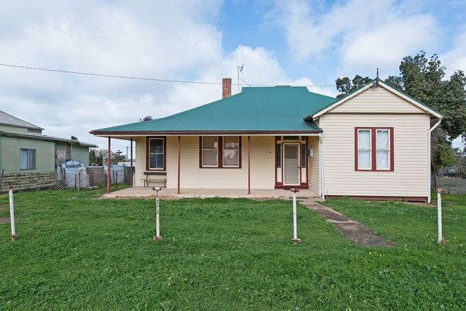 Picture of 9 Allan Street, NYAH WEST VIC 3595