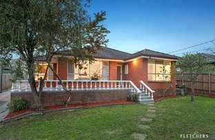 Picture of 25 Mincha Avenue, Templestowe Lower VIC 3107