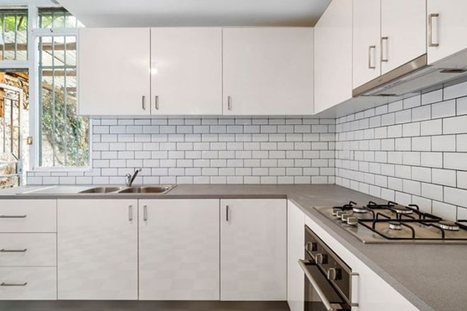 Picture of 4 Campbell Avenue, PADDINGTON NSW 2021