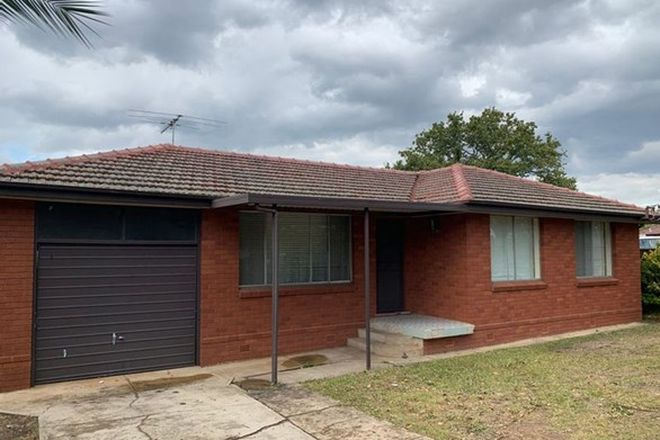 Picture of 44 Somerset Street, KINGSWOOD NSW 2747