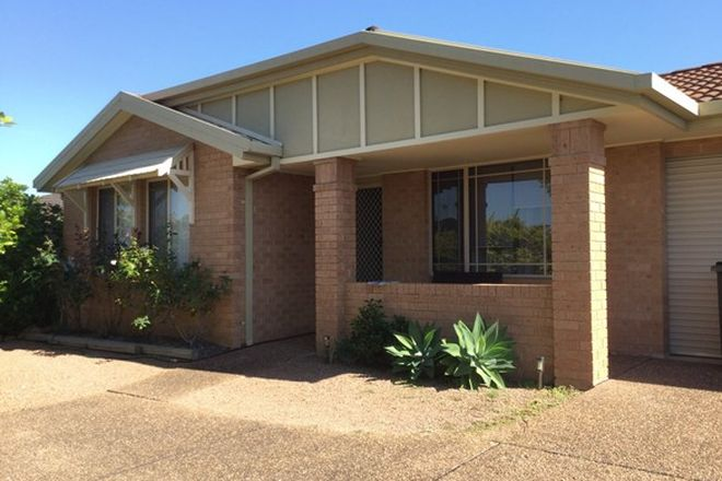 Picture of 65 Lord Howe Drive, ASHTONFIELD NSW 2323