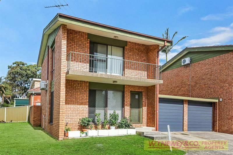 1/18 Chiswick Road, Greenacre NSW 2190, Image 0