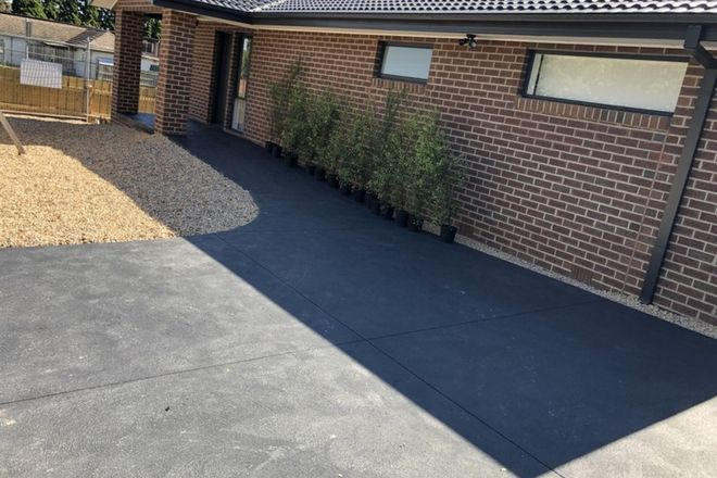 Picture of 4/29 Potter Street, DANDENONG VIC 3175