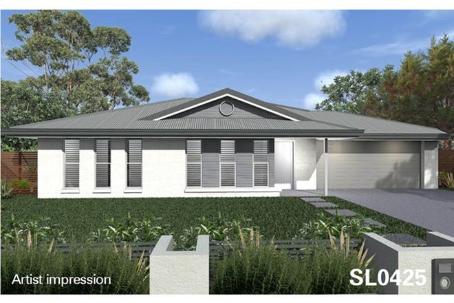 Picture of 12a Stephen Street, SOUTH TOOWOOMBA QLD 4350