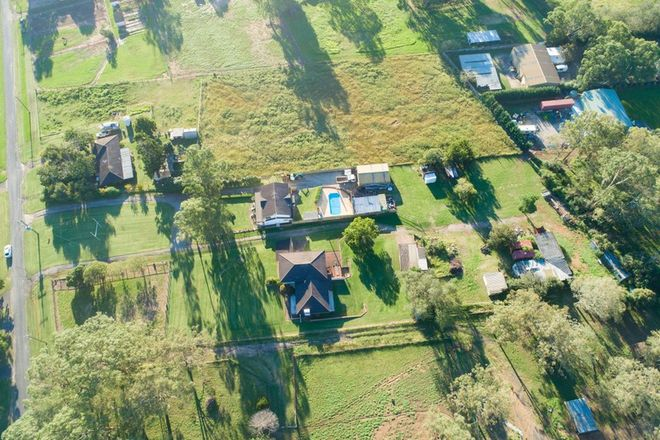 Picture of 21 Station Street, MENANGLE PARK NSW 2563