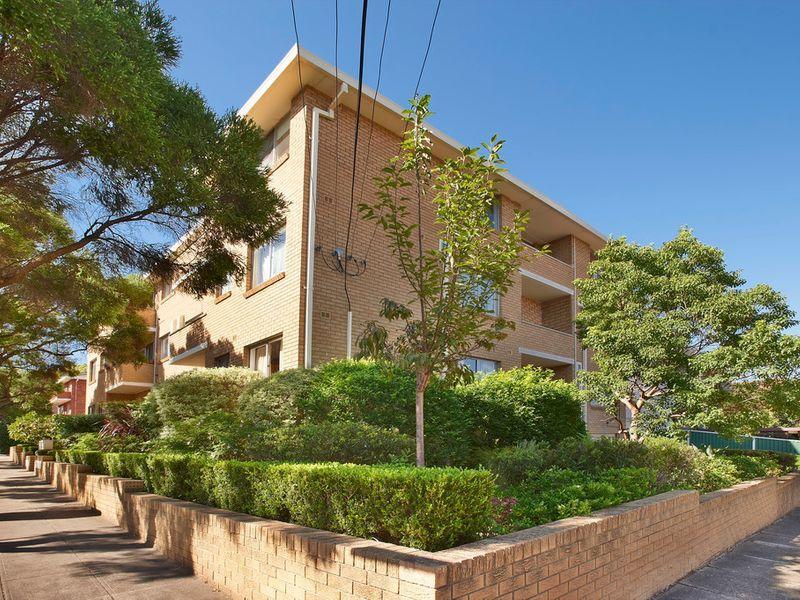 1/23-25 Wemyss Street, Enmore NSW 2042, Image 0