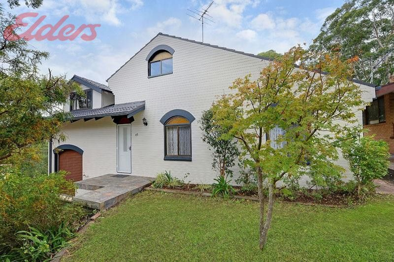48a Rosemead Rd, Hornsby NSW 2077, Image 0