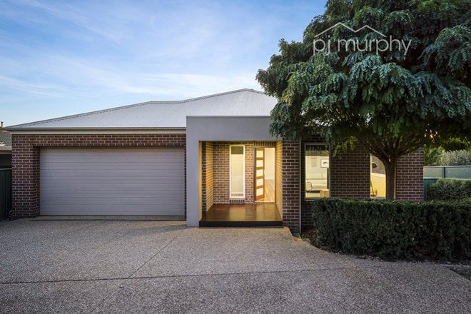 Picture of 5 Ahern Court, WODONGA VIC 3690