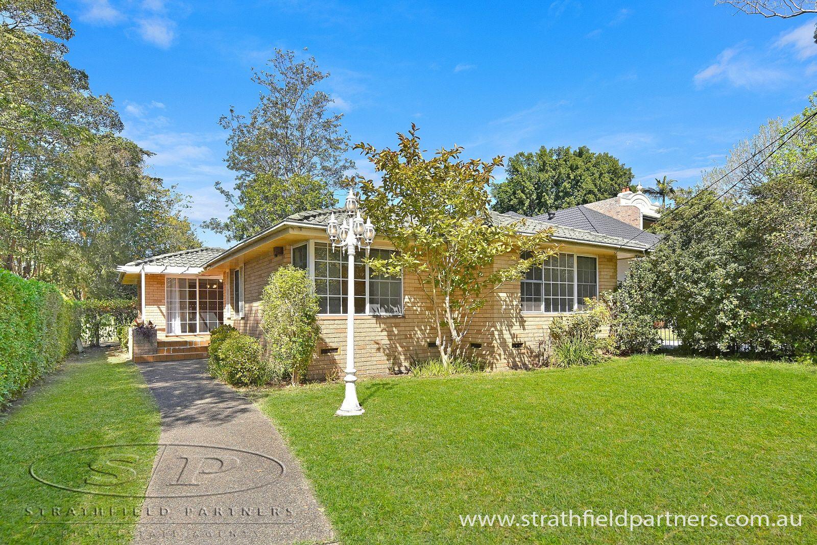 190 Albert Road, Strathfield NSW 2135, Image 1