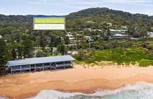 Picture of 1/65 Old Barrenjoey Road, Avalon Beach NSW 2107