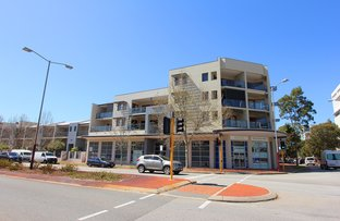Picture of 25/150 Stirling Street, Perth WA 6000