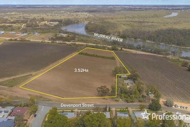 Picture of Block/104 Devenport Street, DARETON NSW 2717