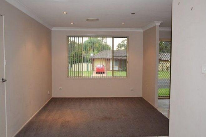 Picture of 18 Casuarina Crescent, METFORD NSW 2323