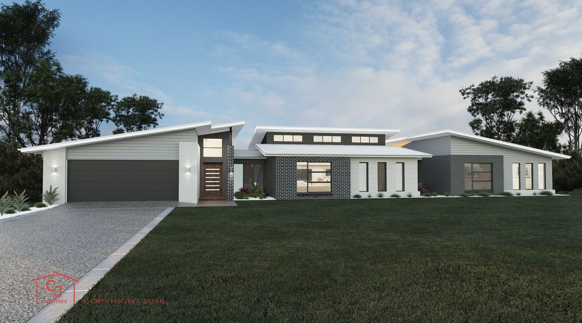 Lot 100 Parklands @ Claredon, Lowood QLD 4311, Image 0
