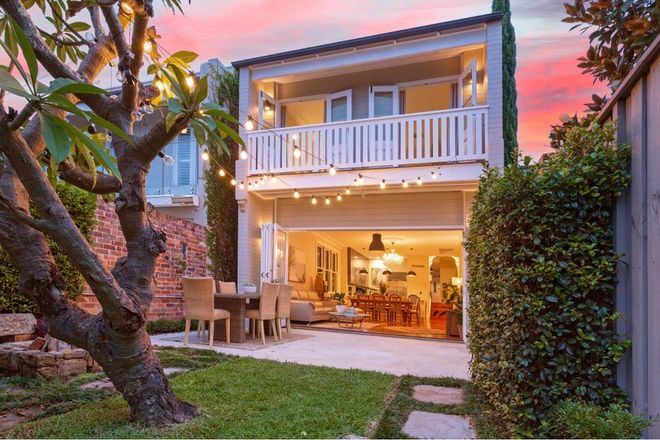 Picture of 114a Griffiths street, BALGOWLAH NSW 2093