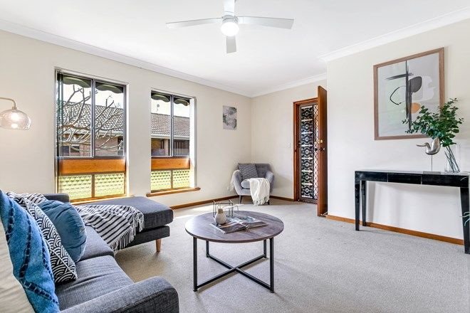 Picture of 6/45 Stonehouse Avenue, CAMDEN PARK SA 5038