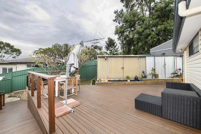Picture of 2A Clouta Place, EMU PLAINS NSW 2750