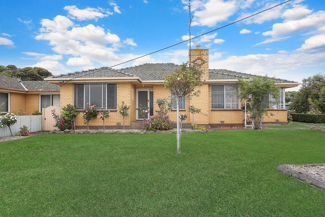 Picture of 27 Clarke Street, COBDEN VIC 3266