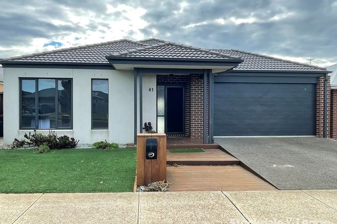 Picture of 41 Oceania Drive, CURLEWIS VIC 3222