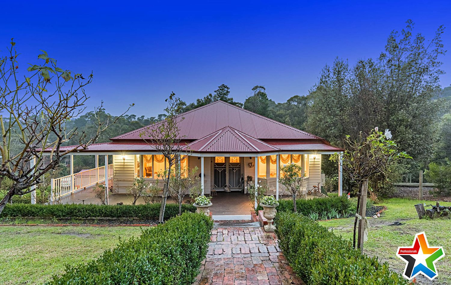 1/9 Francis Crescent, Mount Evelyn VIC 3796, Image 0