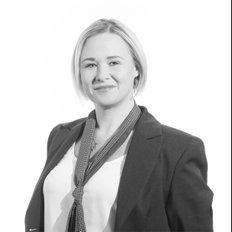 Melanie Berriman, Sales representative