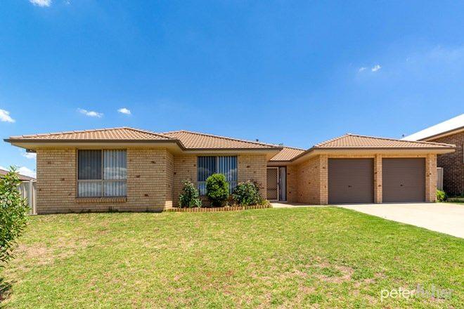 Picture of 11 Hughes Street, ORANGE NSW 2800
