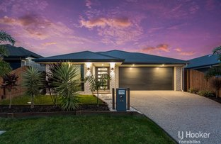 Picture of 189 Darlington Drive, Yarrabilba QLD 4207
