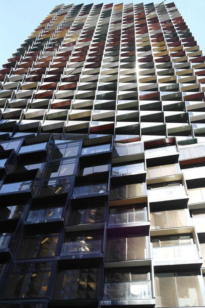 3107/31 A'beckett Street, Melbourne VIC 3000, Image 1