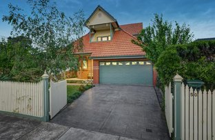 Picture of 50 Begonia Road, Gardenvale VIC 3185