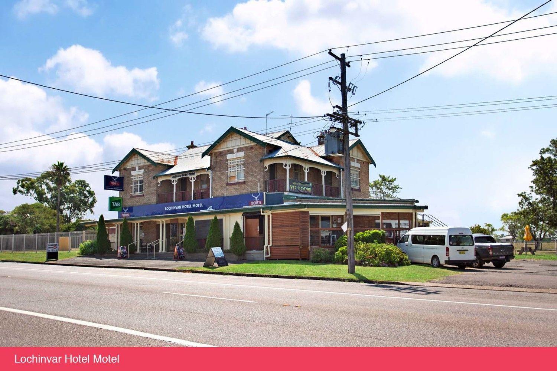 Arrowfield Estate Robert Road, Lochinvar NSW 2321, Image 2