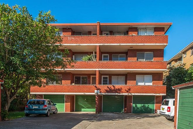 Picture of Garage 7/104 Botany Street, KINGSFORD NSW 2032