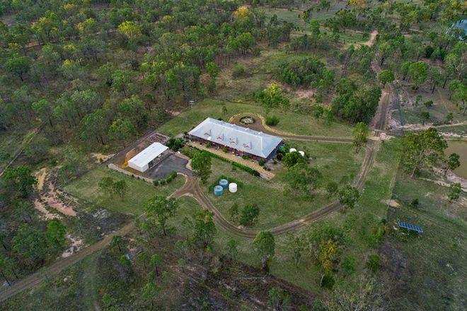 Picture of 111 Donovan Road, TALGAI QLD 4362