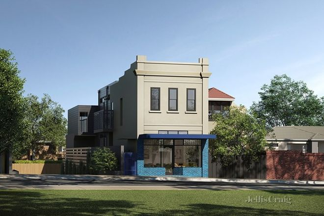 Picture of 1161 Malvern Road, MALVERN VIC 3144