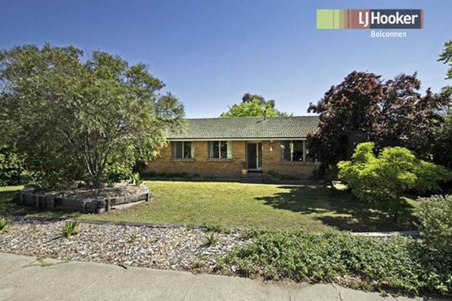 Picture of 26 Mawson Drive, MAWSON ACT 2607